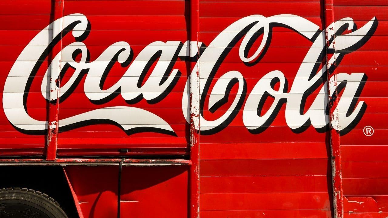 Nom de marque attractif : Coca-Cola
