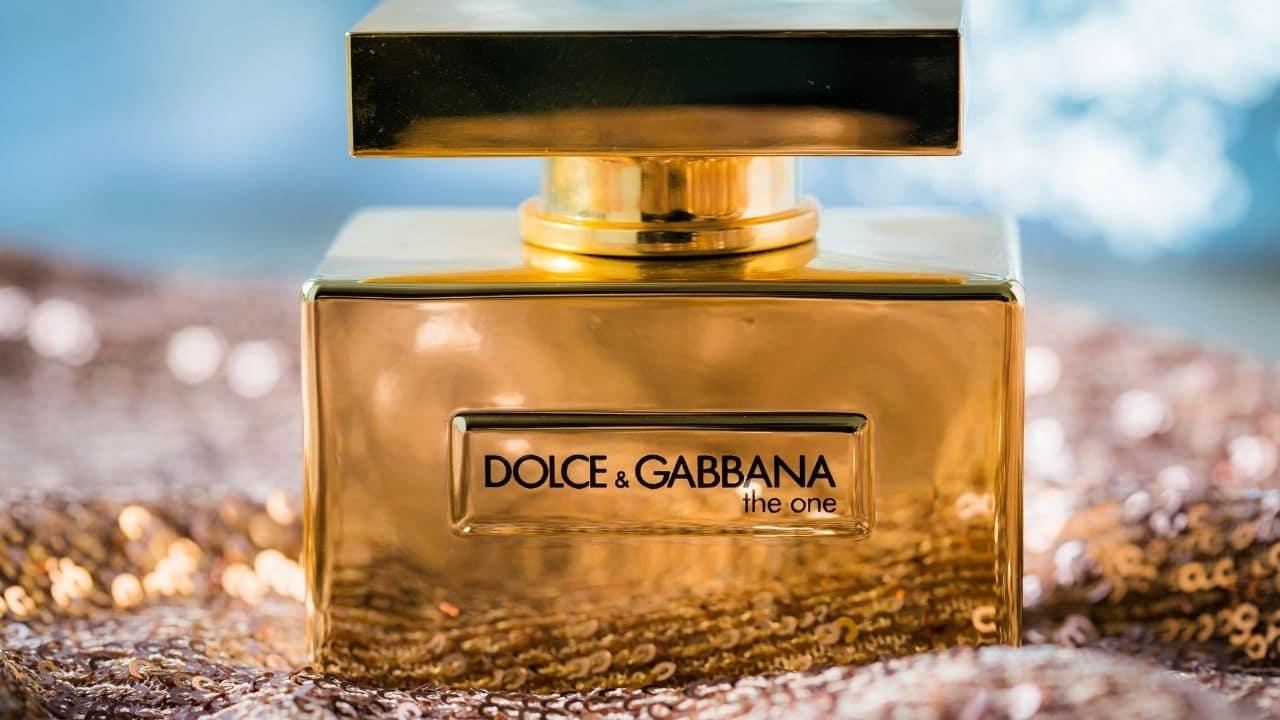 brand book dolce & gabbana